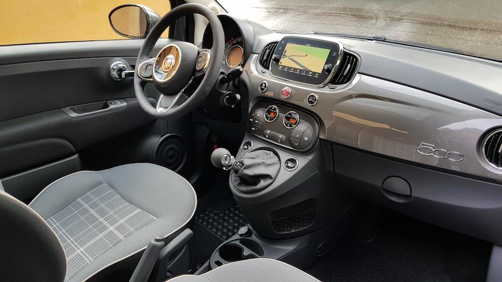 FIAT 500 GMP AUTOMOBILES IMPORTATEUR06
